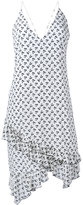 Altuzarra cherry print dress - women - Silk/Polyester - 36