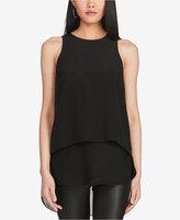 Polo Ralph Lauren Sleeveless Silk Shirt