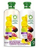 Herbal Essences Wild Naturals Shampoo & Conditioner (13.5 fl. oz., 2 pk)