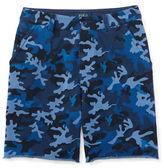 Ralph Lauren Boys 8-20 Camo Print Shorts