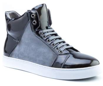 Badgley Mischka Douglas High Top Sneaker