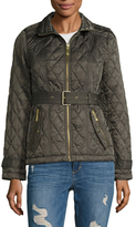 Vince Camuto Petite Quilted Jacket