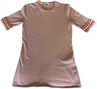 M Missoni Beige Top for Women