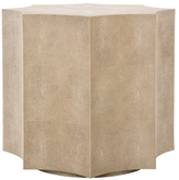 Safavieh Couture Napa End Table