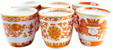 Shanghai Candles (Set of 6)