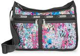 Le Sport Sac Printed Everyday Bag