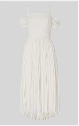 Whistles Clementine Wedding Dress