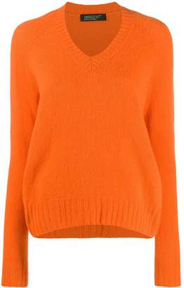 Aragona v-neck jumper