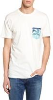 Rip Curl Men's Primal Pocket Graphic T-Shirt