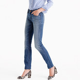 J.Crew Matchstick jean in Stockdale wash