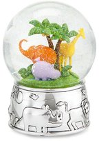Reed & Barton JUNGLE WATER GLOBE