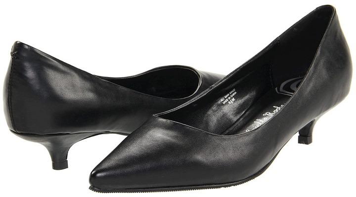 Gabriella Rocha DeNay (Black) - Footwear