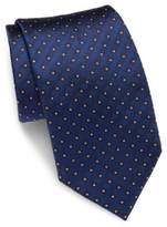 Brioni Woven Patterned Tie