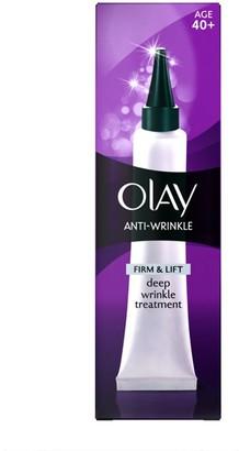 Olay Anti-Wrinkle Classic Deep Wrinkle Treatment 30Ml
