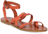 Lucky Brand Women's Aubree Flat Sandals