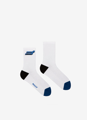 Bally Short Competition Socks