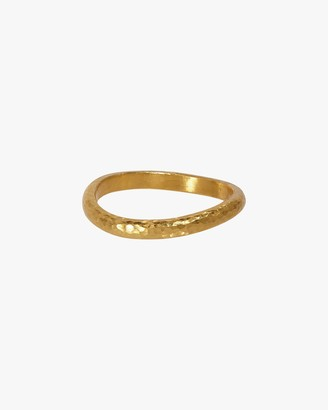 Gurhan Twist Band Ring