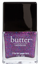 Butter London '3 Free - Autumn/Winter 2012 Collection' Nail Lacquer
