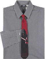 Star Wars Dress Shirt and Sith Lord Tie Set - Boys 8-20