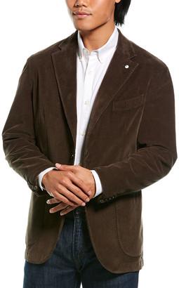 Lubiam Jack Sportscoat