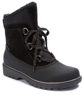Bare Traps Scyler Waterproof Snow Boot