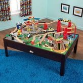 Kid Kraft Airport Express Train Set & Table