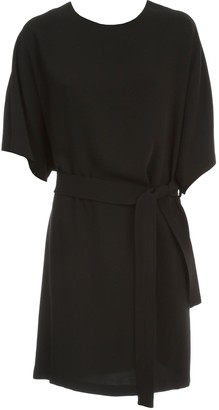 P.A.R.O.S.H. Dress Short 3/4s W/belt