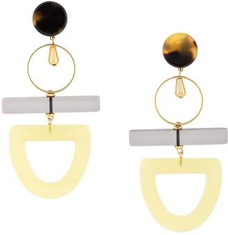 Rachel Comey Hestia drop earrings