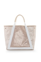 Country Road Stripe CR Classic Tote