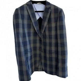 De Fursac Multicolour Cotton Jackets