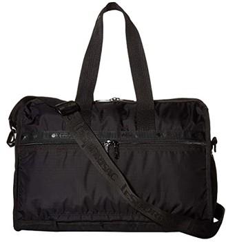 Le Sport Sac Candace Classic Small (Black Core) Bags