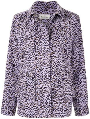 Bambah Leopard jacket