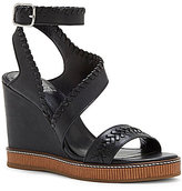 Vince Camuto Ivanta Wedge Sandals