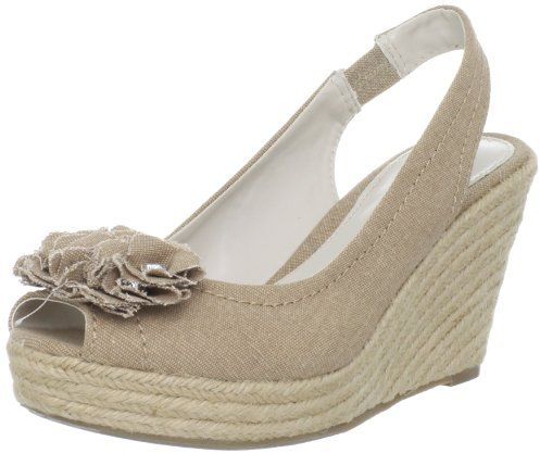 R2 Women's Marnie Wedge Sandal