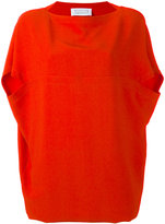 Gianluca Capannolo off shoulder dress - women - Acetate/Viscose - 38