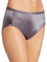 Vanity Fair Women's Body Caress Brief Panty 13138