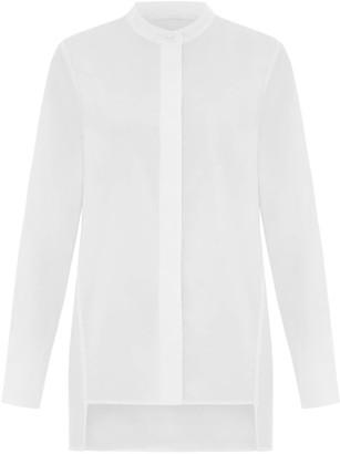 Les 100 Ciels Anika Cotton Shirt