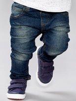 M&Co Dark wash stretch jeans