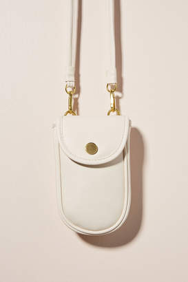 Anthropologie Cleo Crossbody Phone Case