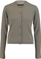 By Malene Birger Wool and cashmere-blend cardigan
