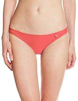 Body Glove Women's Smoothies Basic Bikini Bottom
