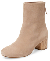 Seychelles Imaginary Mid-Heel Ankle Boots