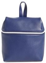 Kara Small Backpack - Blue