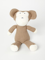 Zestt Organics Organic Cotton Knit Monkey