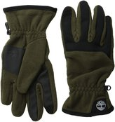 Timberland Men's Performance Fleece Glove with Touchscreen Technology