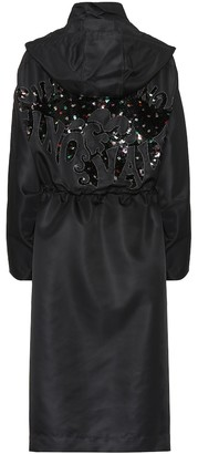 Valentino Embellished coat