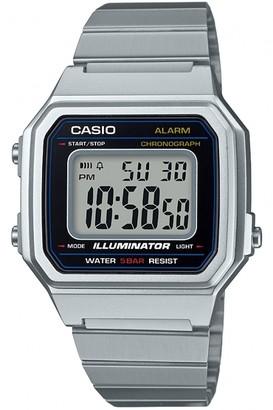 Casio Vintage Alarm Chronograph Watch B650WD-1AEF