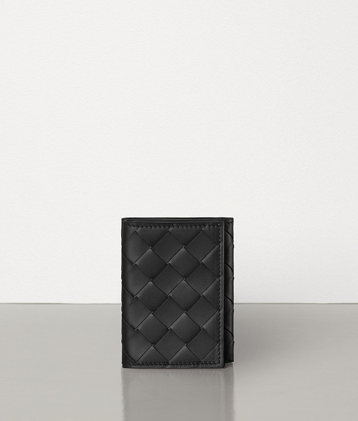 Bottega Veneta Multi-Functional Case In Intrecciato Vn