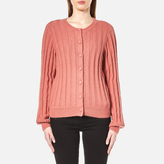 Gestuz Women's Maybell Cardigan Canyon Rose