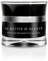 LeMetier de Beaute Le Métier de Beauté Neck and Decollete Firming Creme